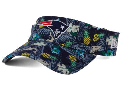New England Patriots New Era NFL Mahalo Visor