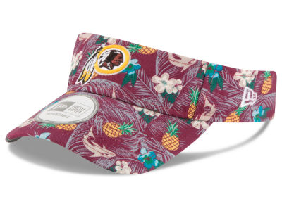 Washington Redskins New Era NFL Mahalo Visor