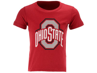 Ohio State Buckeyes Outerstuff NCAA Toddler Wordplay T-Shirt