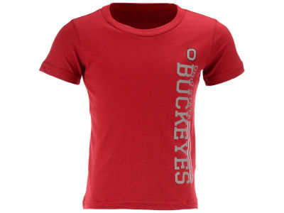 Outerstuff NCAA Toddler Vertical Stripe T-Shirt