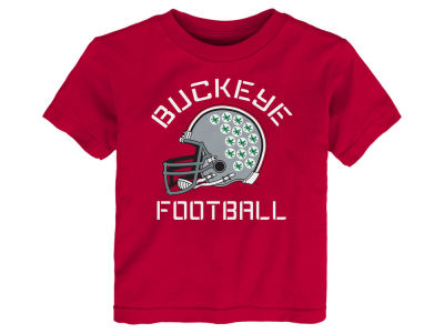 Ohio State Buckeyes Outerstuff NCAA Toddler Downhill Rusher T-Shirt