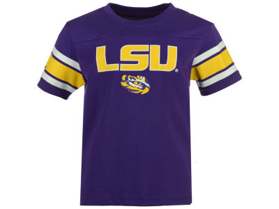 LSU Tigers Outerstuff NCAA Kids Loyal Fan T-Shirt