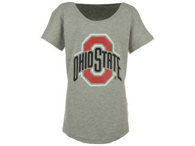 Ohio State Buckeyes Outerstuff NCAA Youth Girls Dolman T-Shirt