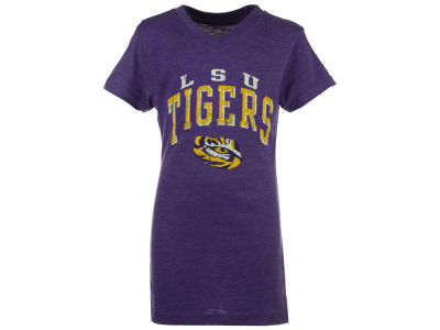 LSU Tigers Outerstuff NCAA Youth Girls Legend New Day Innovation T-Shirt