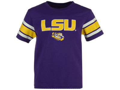 LSU Tigers Outerstuff NCAA Youth Loyal Fan T-Shirt