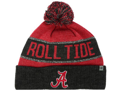 Alabama Crimson Tide Top of the World NCAA Below Zero Knit