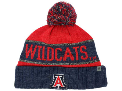Arizona Wildcats Top of the World NCAA Below Zero Knit