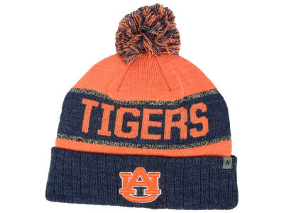 Auburn Tigers Top of the World NCAA Below Zero Knit