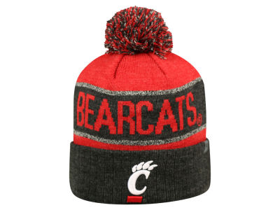 Cincinnati Bearcats Top of the World NCAA Below Zero Knit