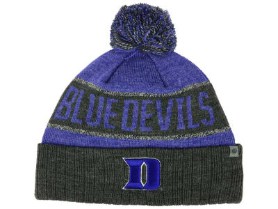 Duke Blue Devils NCAA Below Zero Knit