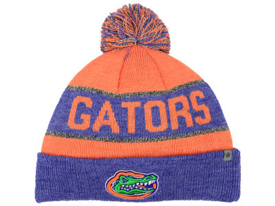 Florida Gators Top of the World NCAA Below Zero Knit