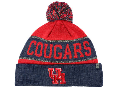 Houston Cougars Top of the World NCAA Below Zero Knit