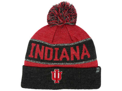 Indiana Hoosiers Top of the World NCAA Below Zero Knit
