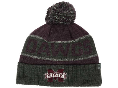 Mississippi State Bulldogs Top of the World NCAA Below Zero Knit