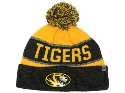 Missouri Tigers Top of the World NCAA Below Zero Knit