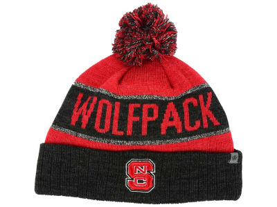 North Carolina State Wolfpack Top of the World NCAA Below Zero Knit