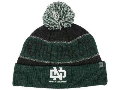 North Dakota Top of the World NCAA Below Zero Knit