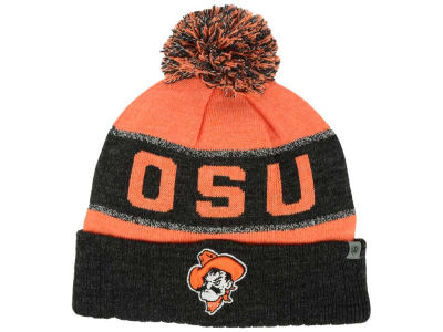 Oklahoma State Cowboys Top of the World NCAA Below Zero Knit