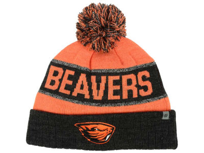 Oregon State Beavers Top of the World NCAA Below Zero Knit