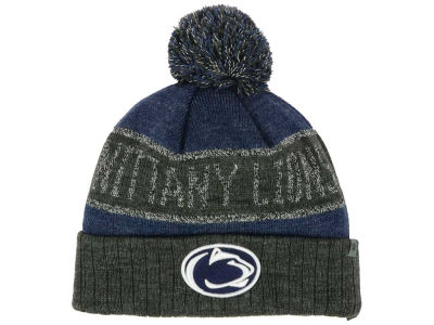 Penn State Nittany Lions Top of the World NCAA Below Zero Knit