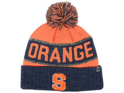 Syracuse Orange Top of the World NCAA Below Zero Knit