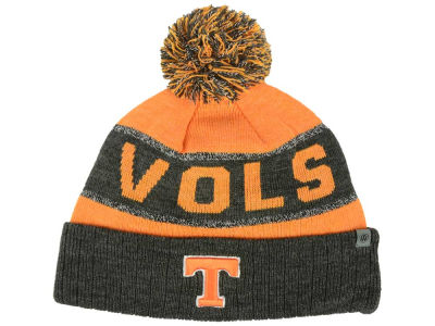 Tennessee Volunteers Top of the World NCAA Below Zero Knit