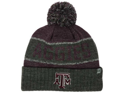 Texas A&M Aggies Top of the World NCAA Below Zero Knit