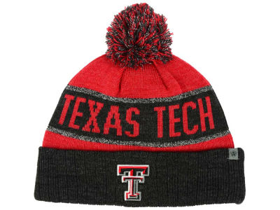 Texas Tech Red Raiders Top of the World NCAA Below Zero Knit