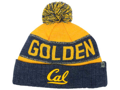 California Golden Bears Top of the World NCAA Below Zero Knit