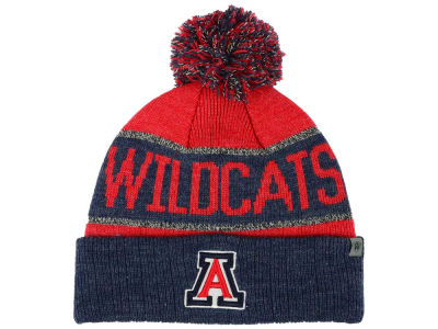 Arizona Wildcats Top of the World NCAA Youth Below Zero Knit