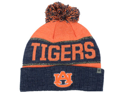 Auburn Tigers Top of the World NCAA Youth Below Zero Knit