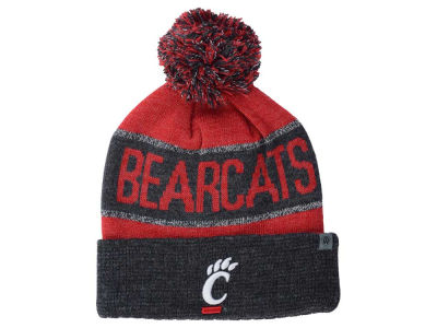 Cincinnati Bearcats Top of the World NCAA Youth Below Zero Knit