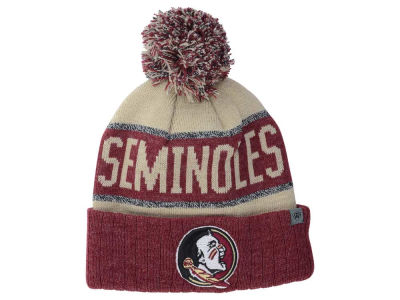 Florida State Seminoles Top of the World NCAA Youth Below Zero Knit
