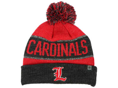 Louisville Cardinals Top of the World NCAA Youth Below Zero Knit