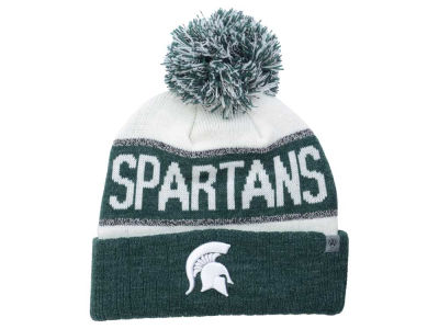 Michigan State Spartans Top of the World NCAA Youth Below Zero Knit