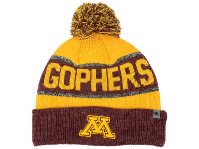 Minnesota Golden Gophers Top of the World NCAA Youth Below Zero Knit