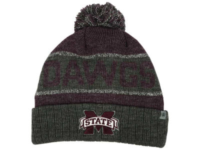Mississippi State Bulldogs Top of the World NCAA Youth Below Zero Knit