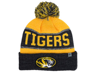 Missouri Tigers Top of the World NCAA Youth Below Zero Knit