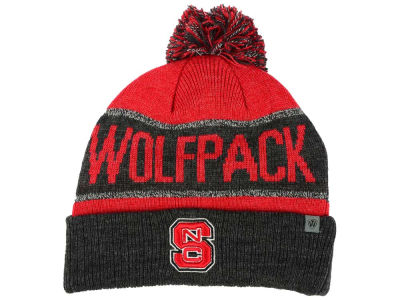 North Carolina State Wolfpack Top of the World NCAA Youth Below Zero Knit