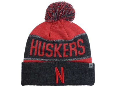 Nebraska Cornhuskers Top of the World NCAA Youth Below Zero Knit