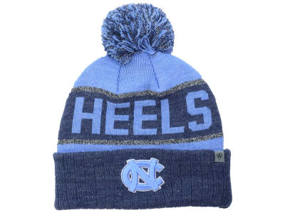 North Carolina Tar Heels Top of the World NCAA Youth Below Zero Knit