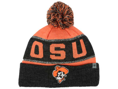 Oklahoma State Cowboys Top of the World NCAA Youth Below Zero Knit