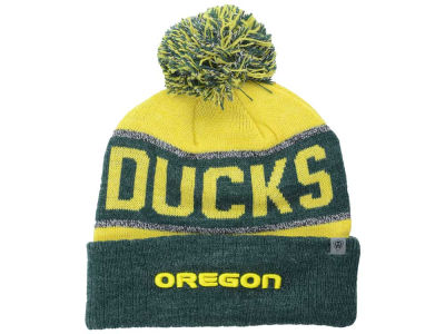 Oregon Ducks Top of the World NCAA Youth Below Zero Knit