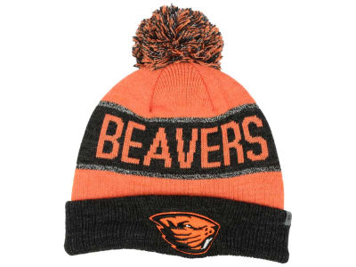 Oregon State Beavers Top of the World NCAA Youth Below Zero Knit