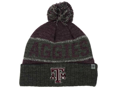 Texas A&M Aggies Top of the World NCAA Youth Below Zero Knit