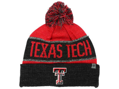 Texas Tech Red Raiders Top of the World NCAA Youth Below Zero Knit