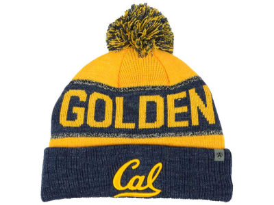 California Golden Bears Top of the World NCAA Youth Below Zero Knit