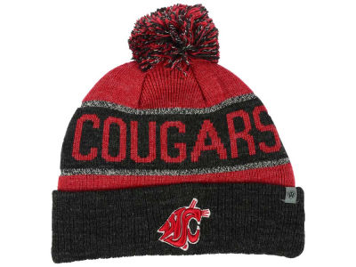 Washington State Cougars Top of the World NCAA Youth Below Zero Knit