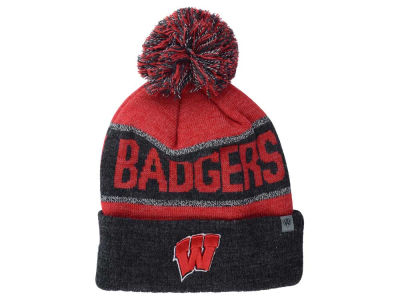 Wisconsin Badgers Top of the World NCAA Youth Below Zero Knit