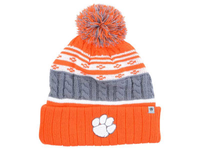 Clemson Tigers Top of the World NCAA Altitude Knit
